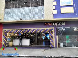 SERGON.