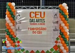 COLUNA EVENTO C.E.U