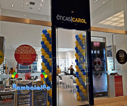 ''ÓTICAS CAROL'' CENTER NORTE