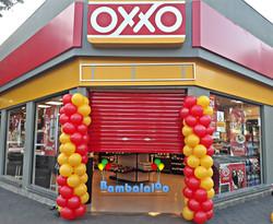 DECORAÇÃO OXXO