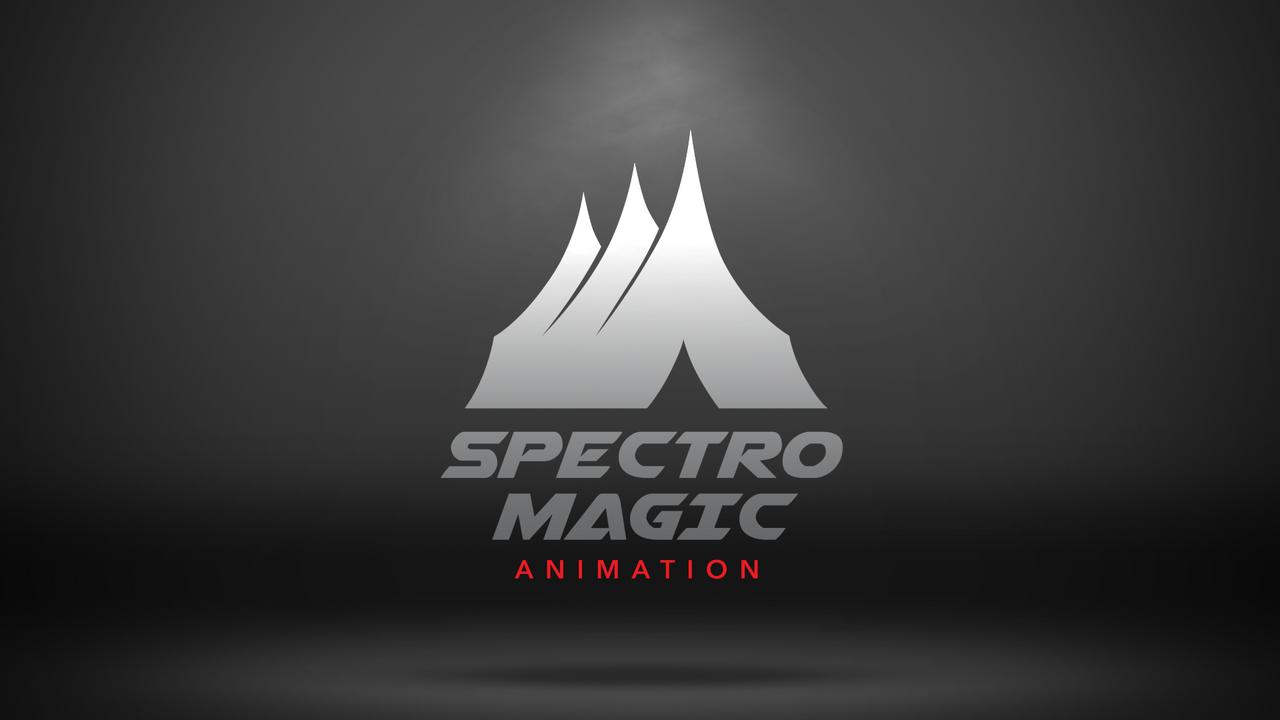 SpectroMagic 3D Animation Demo Reel
