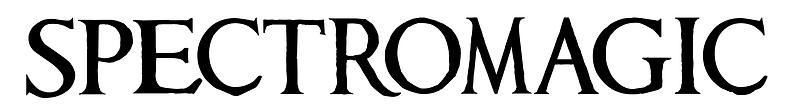 2021 SpectroMagic Logo White Background