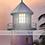 "Thumbnail: Paradise Island Lighthouse (40"" X 30"" on canvas)"