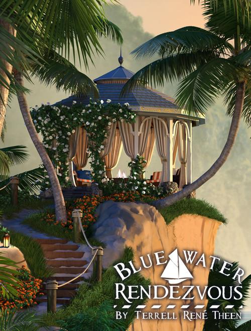 Terrell René Theen Bluewater Rendezvous Evening Embark