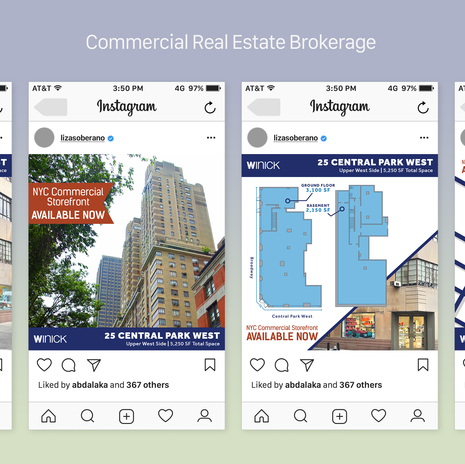 Real Estate IWICK All Instagram iPhone &