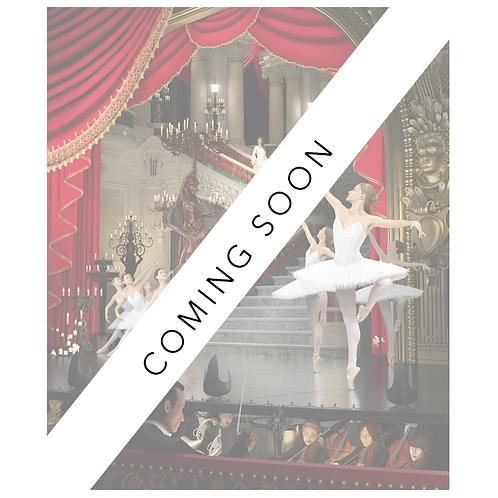 The Phantom Ballet