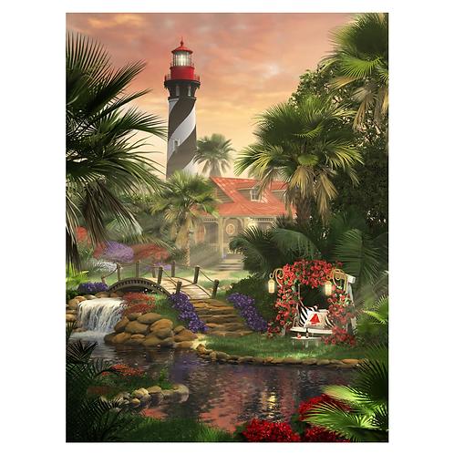 Anastasia Island Romance