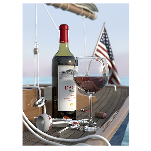 American Cabernet on New York 30