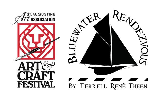 Terrell René Theen St. Augustine Art Festival