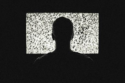 televize Sillouhette