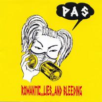 2008 / PAS Band / Romantic..Lies..and Bleeding