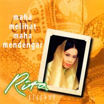 1998 / Rita Effendy / Maha Melihat Maha Mendengar