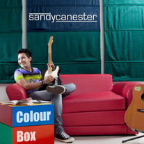 Sandy Canester / Colour Box