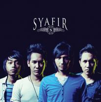 2010 / Syafir /Terima Kasih Kawan