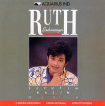 1987 / Ruth Sahanaya / Seputih Hati