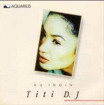 1996 / Titi DJ / Kuingin