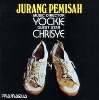 1995 / Yockie Soerjoprajogo / Jurang Pemisah