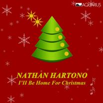 2012 / Nathan Hartono / I'll Be Home For Christmas