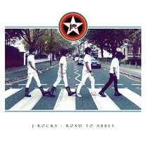 2009 / J-Rocks / Road to Abbey