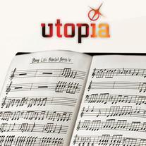 2011 / Utopia / Yang Lalu Biarlah Berlalu.