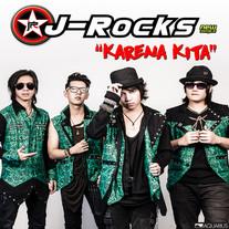 2012 / J-Rocks / Karena Kita