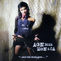 2003 / Agnes Monica / And the story goes