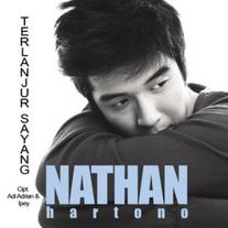 2011 / Nathan Hartono / Terlanjur Sayang
