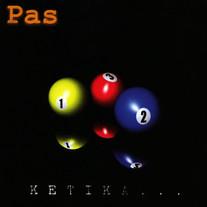 2001 / PAS Band featuring Tere / Kesepian Kita