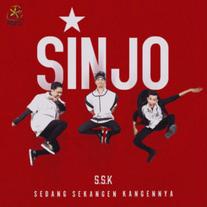 Sinjo Band / Sedang Sekangen-kangennya