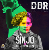 Sinjo Band feat. DJ. Stevanus / Dirimu Di Ragaku (remix)