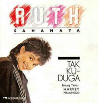 1989 / Ruth Sahanaya / Tak Kuduga