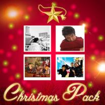 2013 / Ruth Sahanaya, Ari Lasso, Once Mekel / We Wish You A Merry Christmas
