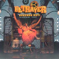 2000 / Betrayer / Hukuman Mati