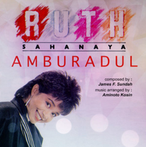 1994 / Ruth Sahanaya / Amburadul