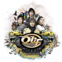 2007 / Olif / Olif