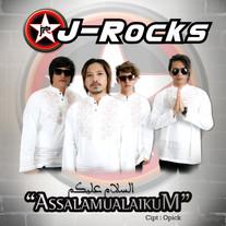 2014 / J-Rocks / Assalammualaikum
