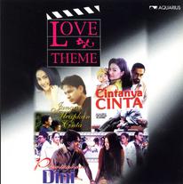 2001 / Ruth Sahanaya / Keliru (Taken From Love Theme Compilation)