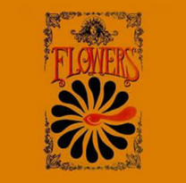 1997 / Flower / 17 th keatas