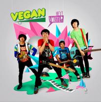 2011 / Vegan / Hey Monster