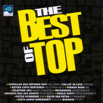 Sandy Canester / Telephone Aku (Single taken from The Best Of Top Album)