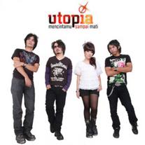 2010 / Utopia / Mencintamu Sampai Mati