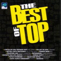 2009 / Bunga Citra Lestari / Pernah Muda (The Best Of Top Compilation)