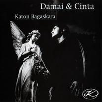2000 / Katon Bagaskara / Damai dan Cinta