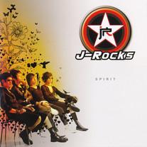 2007 / J-Rocks / Spirit