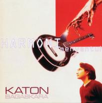 1997 / Katon Bagaskara / Harmoni Menyentuh