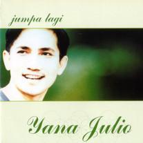 2002 / Yana Julio & Agnes Monica / Awan dan Ombak