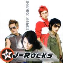 2005 / J-Rocks / Topeng Sahabat