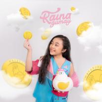 2020 /Raina Gumay / Menabung