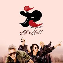 2017 / J-Rocks / Let's Go!!