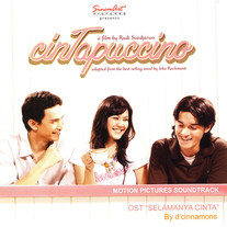2007 / Various Artists / OST. Cintapuccino